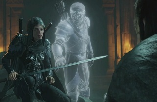 Middle-earth: Shadow of War – Blade of Galadriel