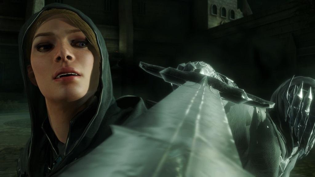 Middle-earth: Shadow of War – Blade of Galadriel; Eltariel, nazgul