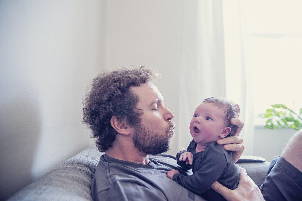 Kromě radostí přichází s miminkem i povinnosti