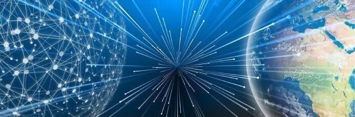 LTE modemy – propojení