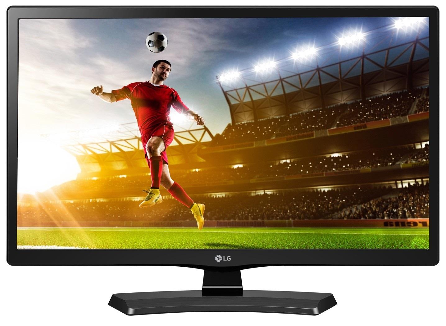 Monitory s TV tunerem (Samsung)