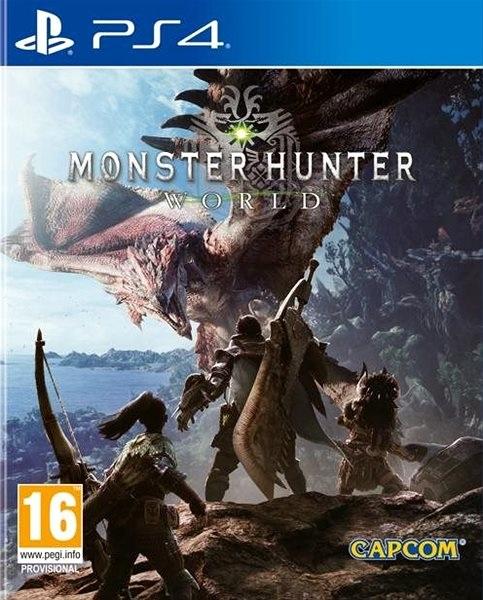 Monster Hunter: World; recenze