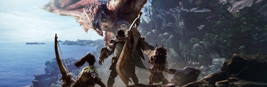 Monster Hunter: World; Team hunt