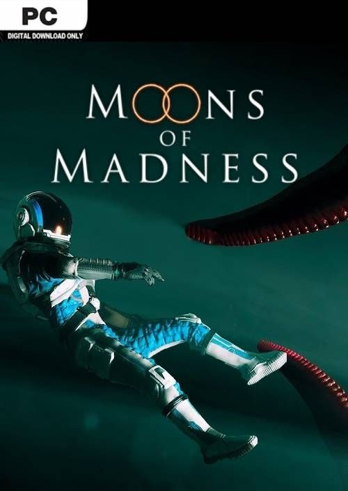 Moons of Madness; mini recenze