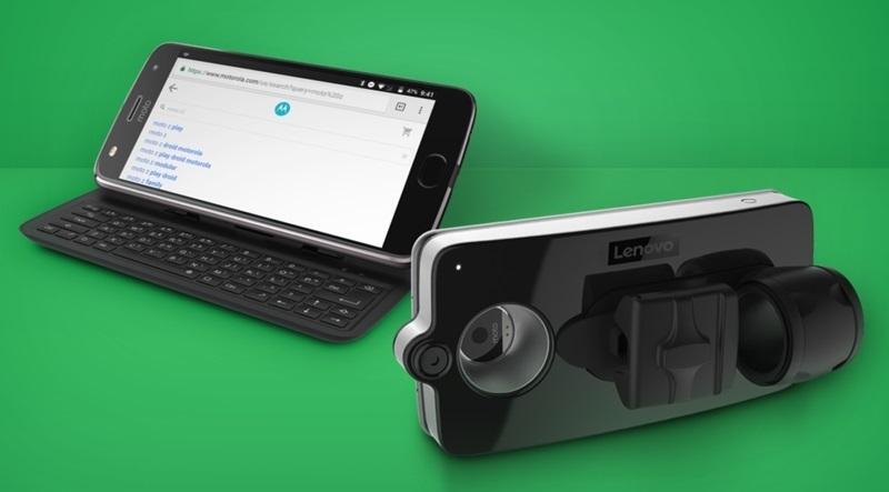 Moto Mody, klávesnice a monitor zdraví