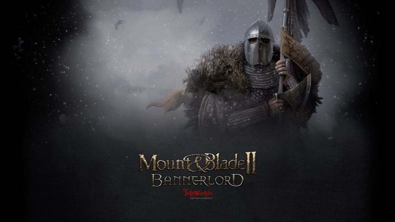 Mount and Blade Bannerlord 2; screenshot: cover