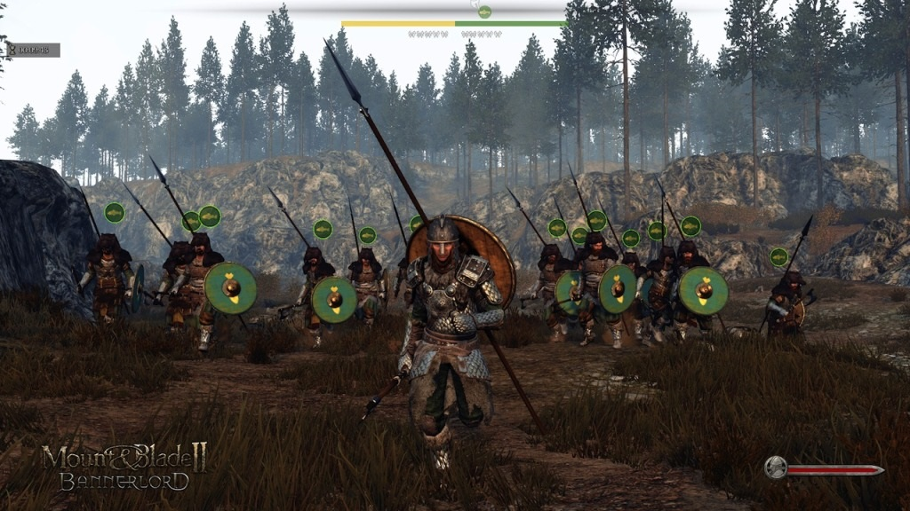 mount and blade bannerlord download