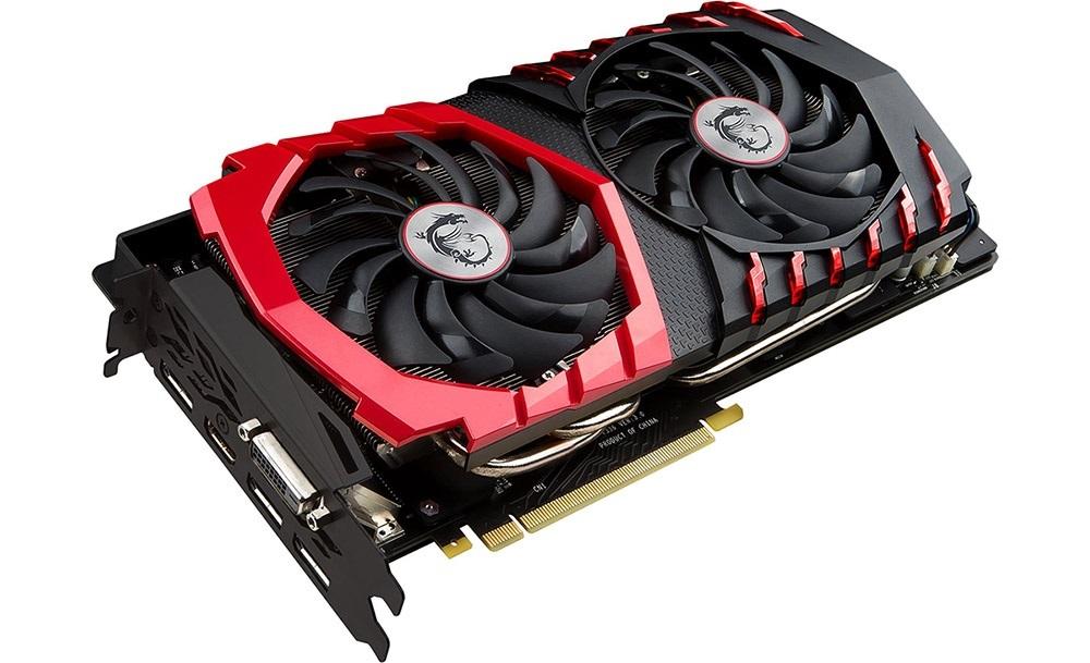 GPU MSI GAMING