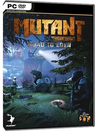 Mutant Year Zero: Road to Eden; recenze