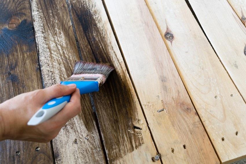 Nápady do zahrady ze dřeva