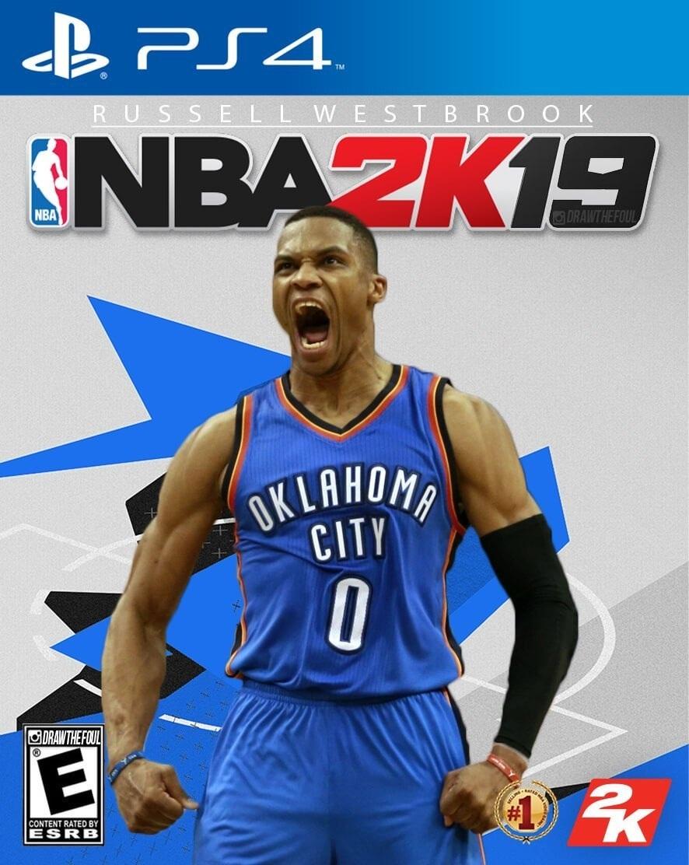 NBA 2K19; recenze