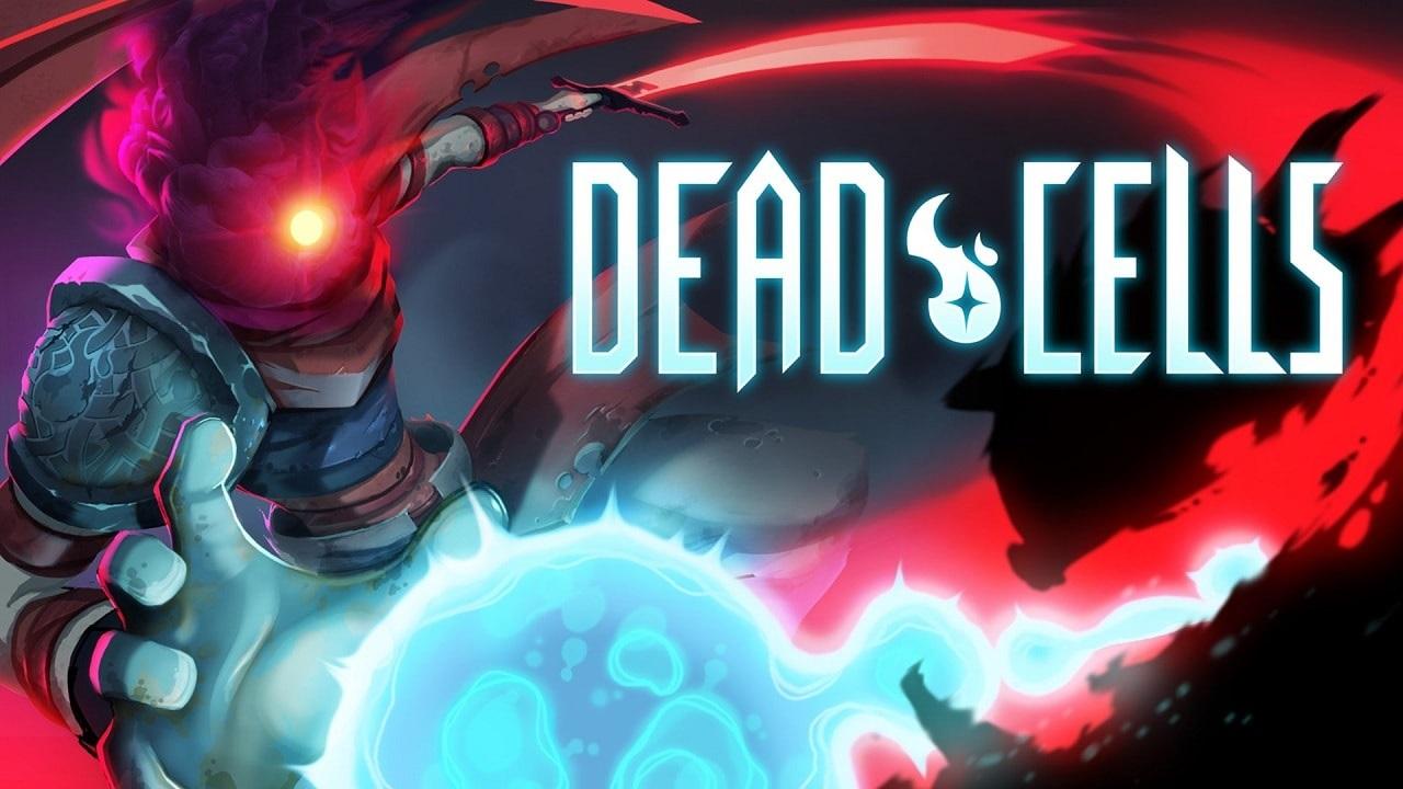 Dead Cells; key art