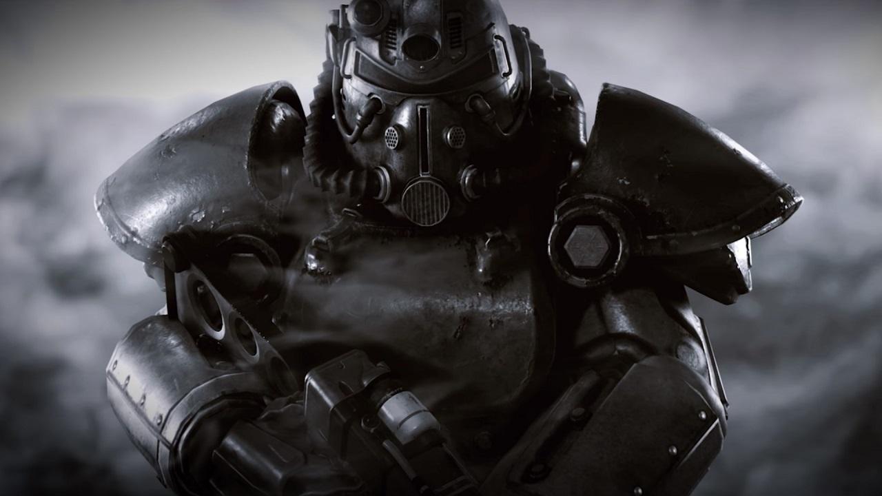 Nejočekávanější hry: listopad 2018; Fallout 76