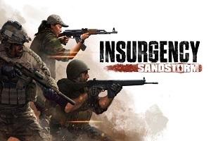 Nejočekávanější hry prosinec 2018 - Insurgency: Sandstorm