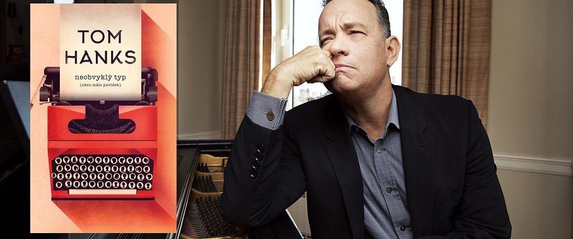Neobvyklý typ; Tom Hanks
