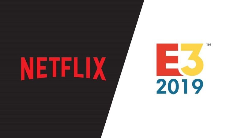 Netflix, E3 2019; screenshot: cover