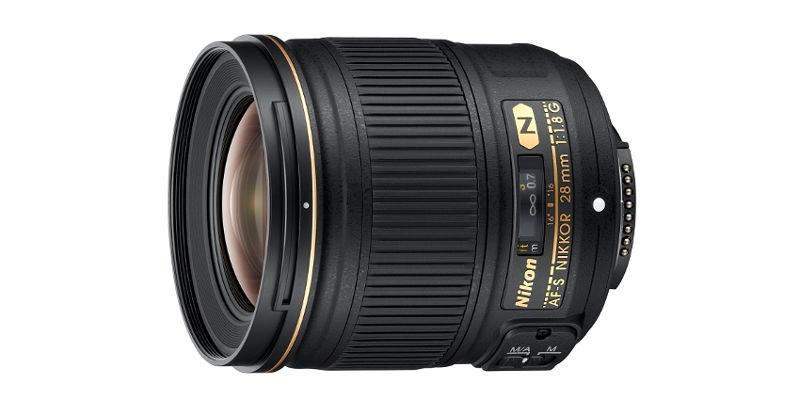 Nikon AF-S 28mm f/1,8 G (RECENZE)