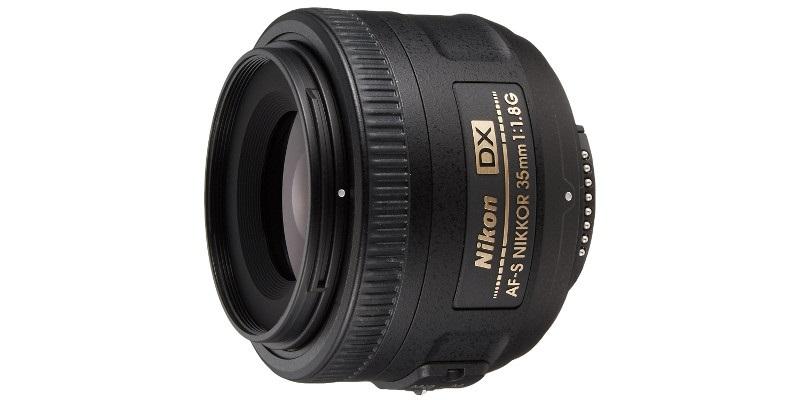 Nikon 35mm f/1,8 AF-S DX (RECENZE)