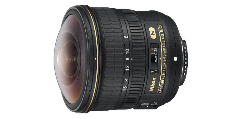 Nikon 8-15mm f/3,5-4,5E ED (RECENZE)