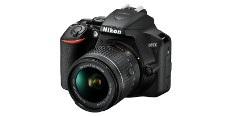 Nikon D3500 (PREVIEW)
