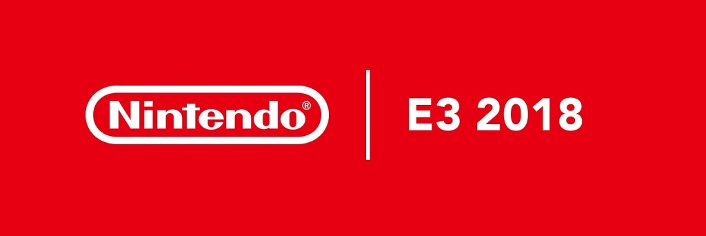 E3 2018, Nintendo