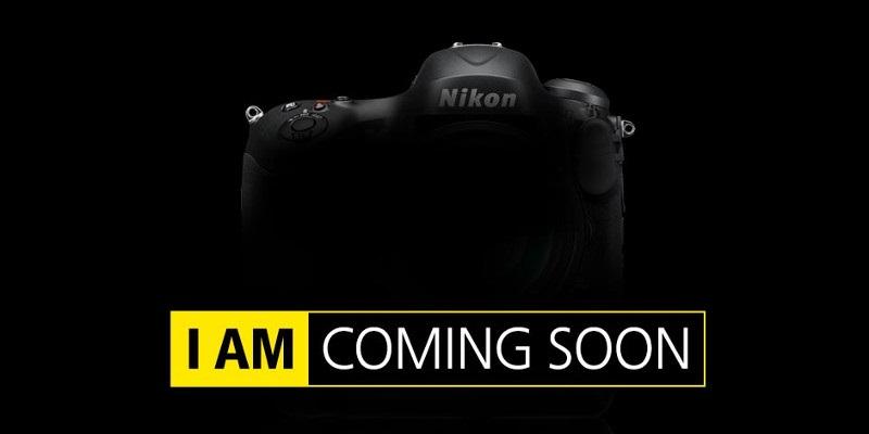 Jaké nové fotoaparáty chystá Nikon?