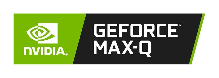 Max-Q, logo