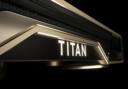 GeForce RTX TITAN