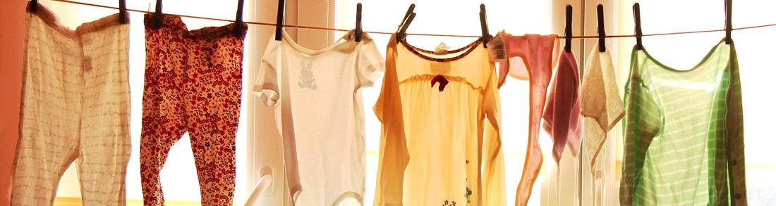 Dětské prádlo