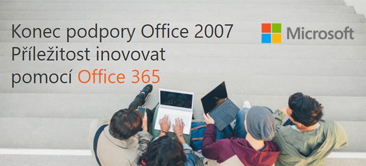 Jak si poradí Microsoft Office 365 s GDPR?