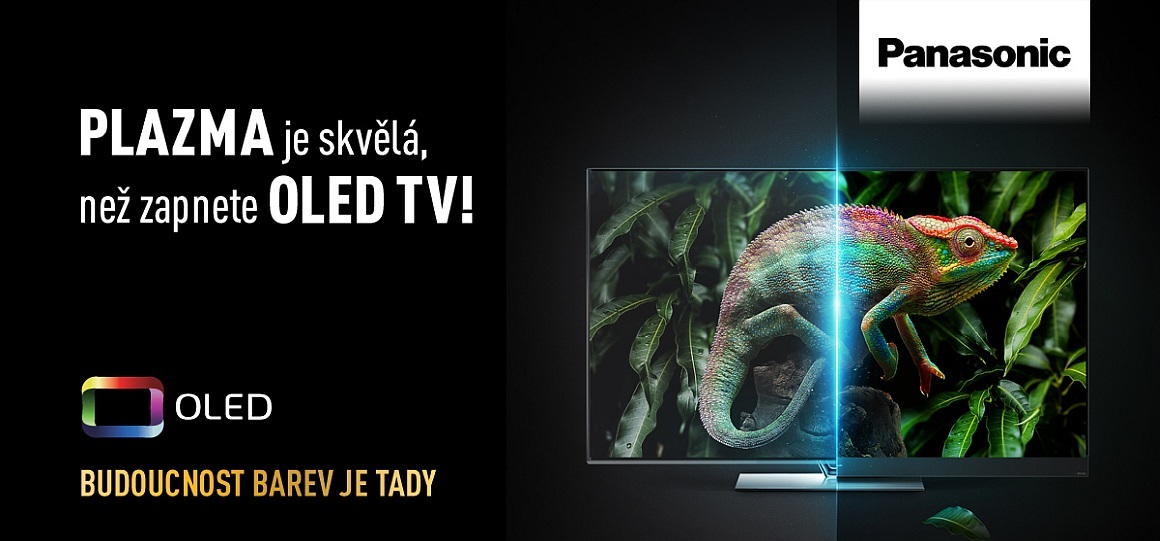 SMART TV; OLED; Panasonic; GZ2000