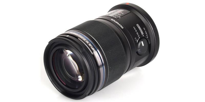 Olympus 60 mm f/2,8 Macro (RECENZE)