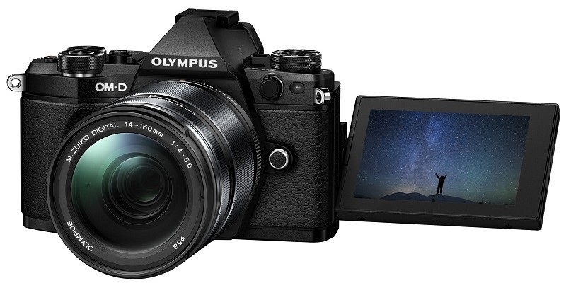 OLYMPUS E-M5 Mark II BODY