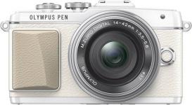 Fotoaparát Olympus PEN E-PL7