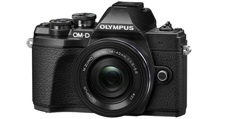Olympus EM10 Mark III (PREVIEW)