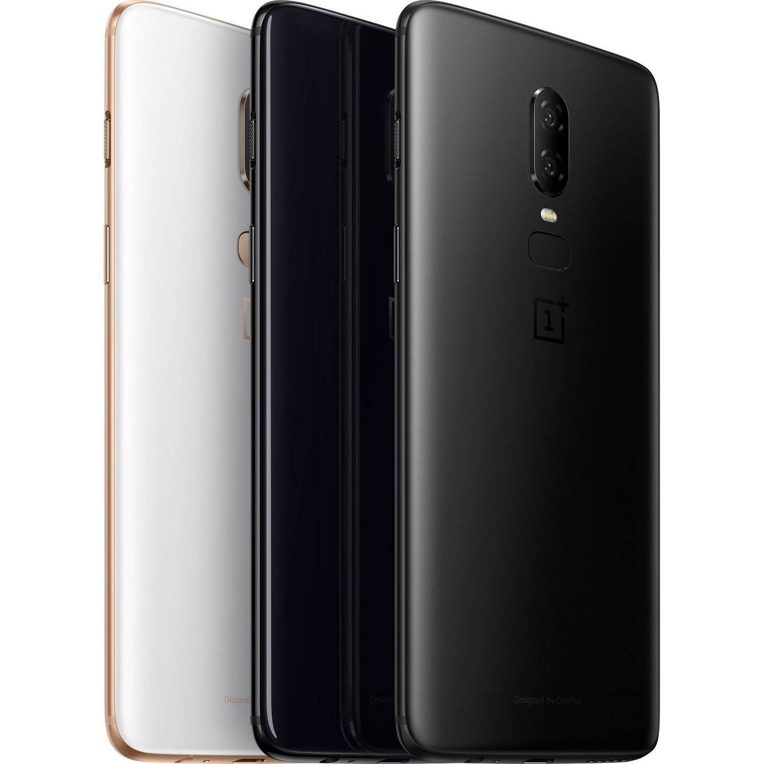 OnePlus 6, hry