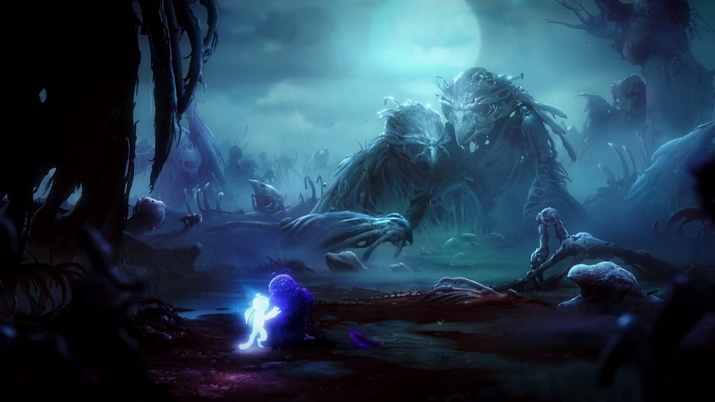 E3 2018; Ori and the Will of the Wisps