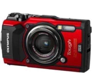 Outdoor fotoaparát