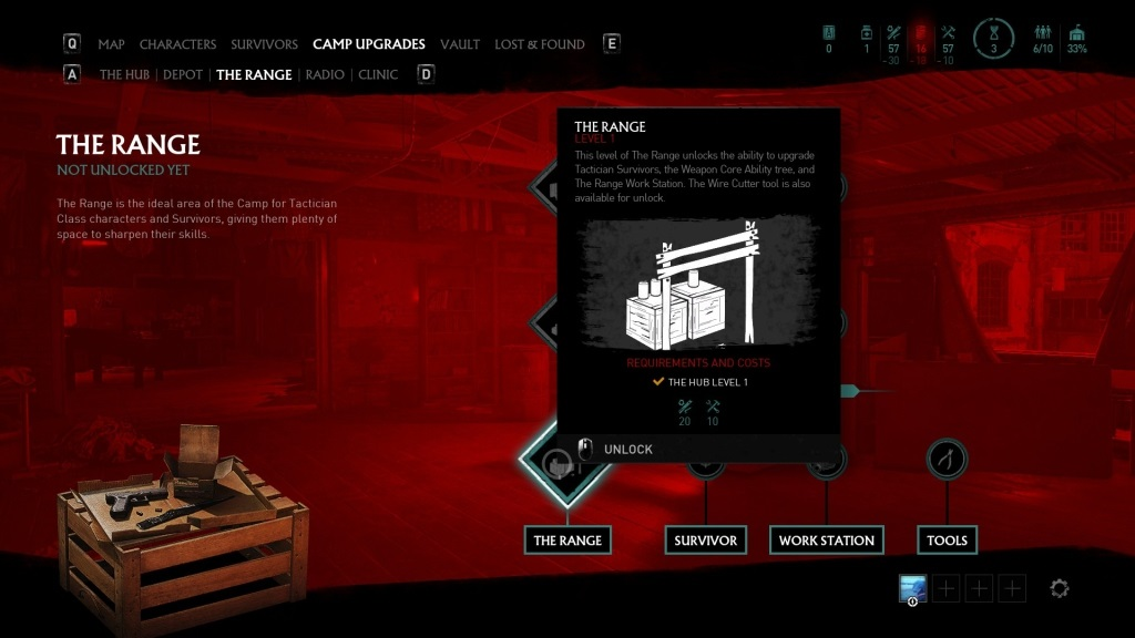 Overkill's The Walking Dead; gameplay: vylepšení