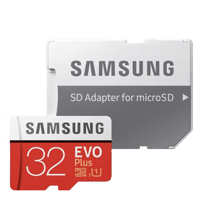 Paměťová karta micro SD