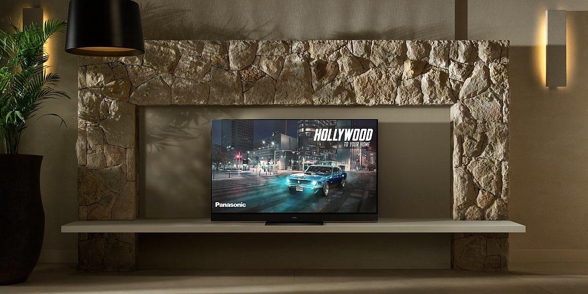 Nová OLED TV Panasonic GZ2000