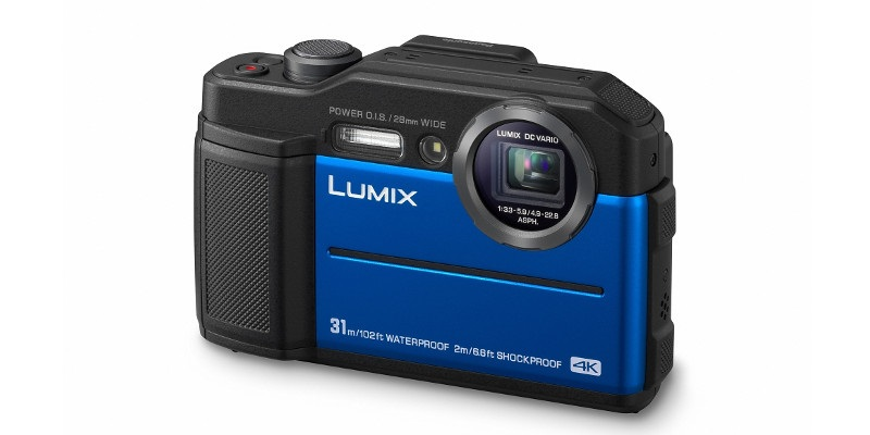 Panasonic Lumix FT7 (PREVIEW)