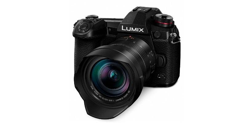 Panasonic Lumix G9 (RECENZE)