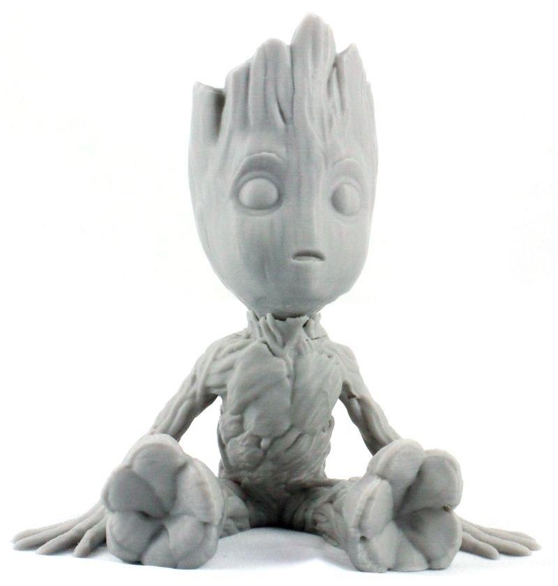 3D figurka