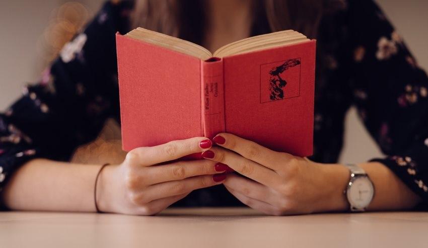 Papírové knihy