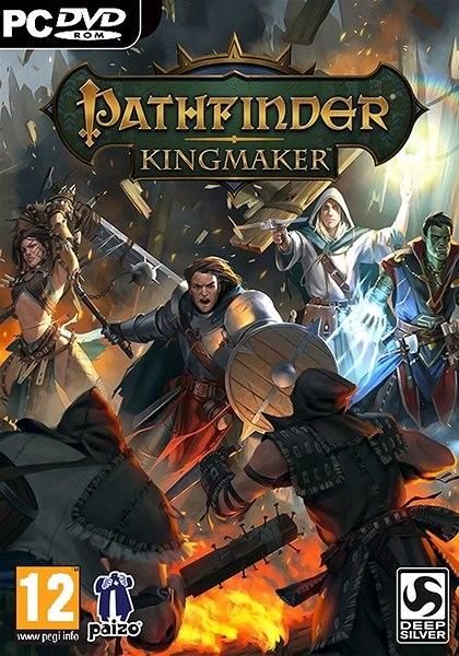 Pathfinder: Kingmaker; recenze
