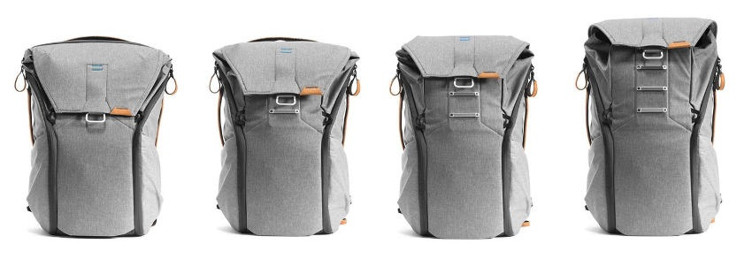 Fotobatoh Peak Design Everyday Backpack 20L