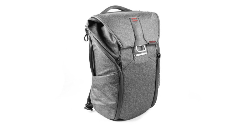 Peak Design Everyday Backpack 20L – stylový batoh do města (RECENZE)