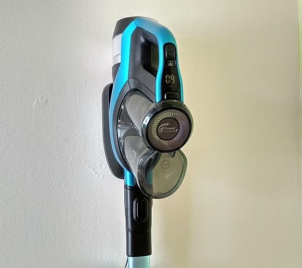 Recenze bezdrátového tyčového vysavače Philips SpeedPro Max Aqua 3v1