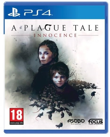 A Plague tale: Innocence; recenze